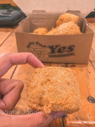 Foto review Tahu Kriuk Yes oleh natalia || (IG)natjkt_foodie 3