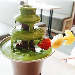 Foto review Shirayuki Desserts oleh Kevin Ferianto 1