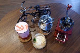 Foto 6 - Makanan di Moonbucks Coffee oleh Mariane  Felicia