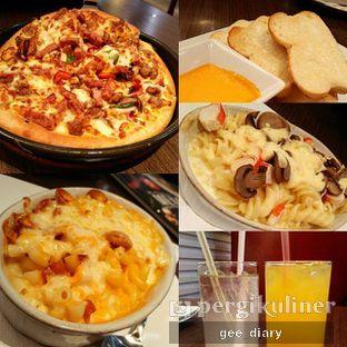 Foto - Makanan di Pizza Hut oleh Genina @geeatdiary