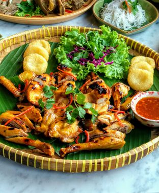 Foto 10 - Makanan di Co'm Ngon oleh Ika Nurhayati