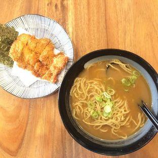 Foto 1 - Makanan di Ozumo oleh Steven Lukita