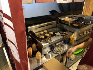 Foto review Press Butter Burger oleh thomas muliawan 4