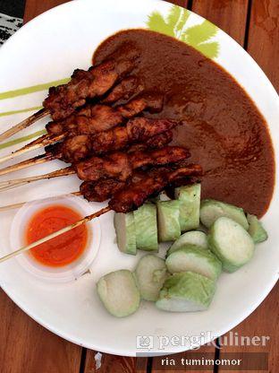 Foto 1 - Makanan di Sate Ayam & Kambing Megaria oleh riamrt