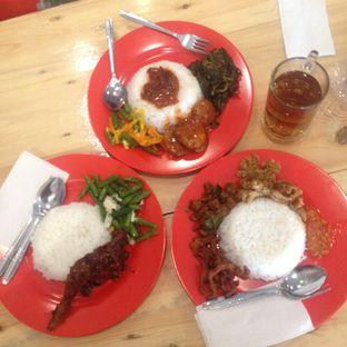 Foto - Makanan di Warteg Hipster oleh Dianty Dwi
