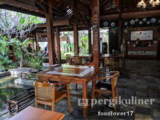 Foto review Ayam Bakar Pak Atok oleh Sillyoldbear.id  17