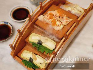 Foto review Kintaro Sushi oleh Gwyneth Xaviera 2
