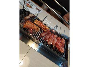 Foto 1 - Makanan di Xin Jang Satay oleh Anne Yonathan
