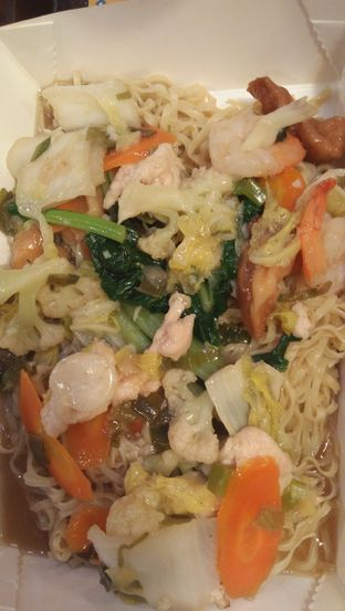 Foto 5 - Makanan di Bakmi GM oleh Review Dika & Opik (@go2dika)