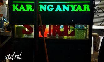 Foto Eksterior di Swike Karang Anyar
