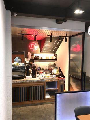 Foto 16 - Interior di Gotti Pizza & Coffee oleh Prido ZH