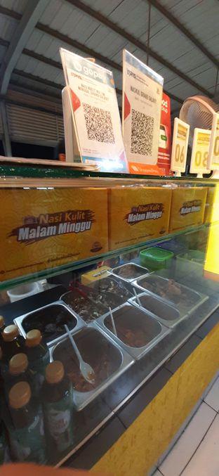 Foto review Nasi Kulit Malam Minggu oleh Pria Lemak Jenuh 3