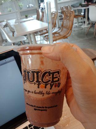 Foto 1 - Makanan di Juice For You oleh Nabila Ardelia