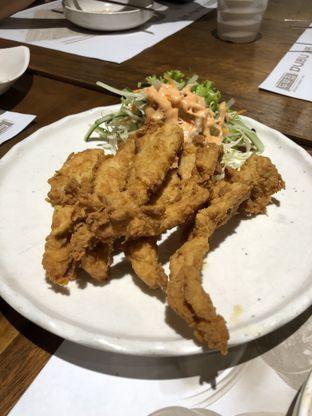 Foto 1 - Makanan di Dubu Jib oleh Mitha Komala