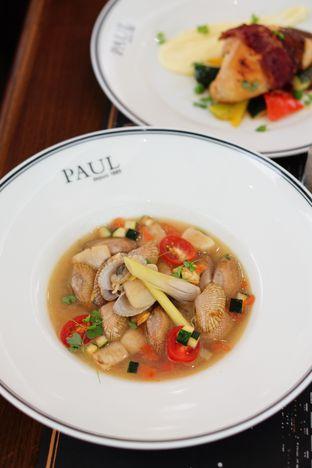 Foto 2 - Makanan di Paul oleh Yohanes Cahya
