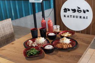 Foto 1 - Makanan di Katsurai oleh Eka Febriyani @yummyculinaryid