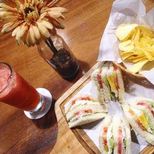 Foto 3 - Makanan di Jag's Kitchen oleh Qeqee Kusumawardani