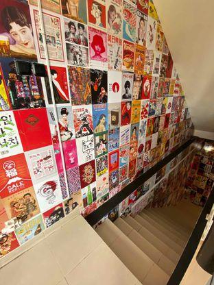 Foto 18 - Interior di Sako Dimsum Bar oleh Levina JV (IG : @levina_eat & @levinajv)