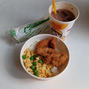 Foto - Makanan di HokBen (Hoka Hoka Bento) oleh Hendy Christianto Chandra