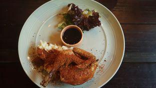 Foto 3 - Makanan di Wild Grass oleh Oswin Liandow