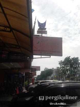 Foto 9 - Eksterior di Makassar Seafood Pelangi oleh UrsAndNic