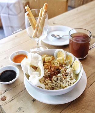 Foto - Makanan di Rumpi Katumiri oleh Stellachubby