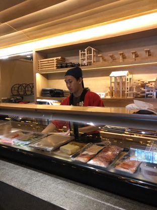 Foto 14 - Interior di Sushi Matsu oleh Mitha Komala