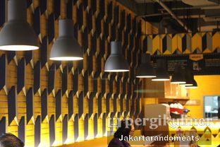Foto 10 - Interior di Gonzo's Tex Mex Grill oleh Jakartarandomeats