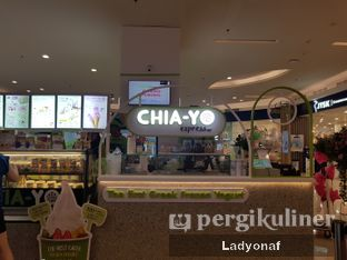 Foto review Chia-Yo Express oleh Ladyonaf @placetogoandeat 1