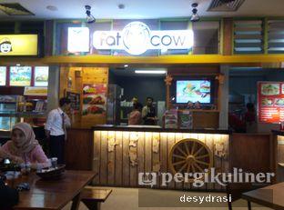 Foto 3 - Eksterior di Fat Cow oleh Makan Mulu