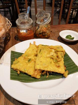 Foto review Kafe Betawi oleh Vania Hugeng 1