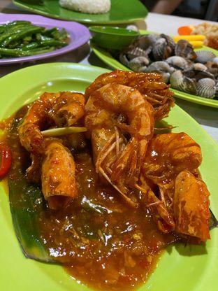 Foto review Ikan Bakar Dermaga 7 oleh IG @riani_yumzone 7