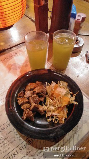 Foto 3 - Makanan di Tanpopo Jakarta oleh Mich Love Eat