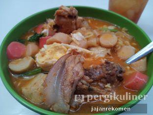 Foto 1 - Makanan di Seblak Mamih Setu oleh Jajan Rekomen