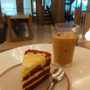 Foto 1 - Makanan di Sajiva Coffee Company oleh Sopuwatunnisa