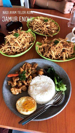 Foto 4 - Makanan di HangOut oleh Michelle Ng