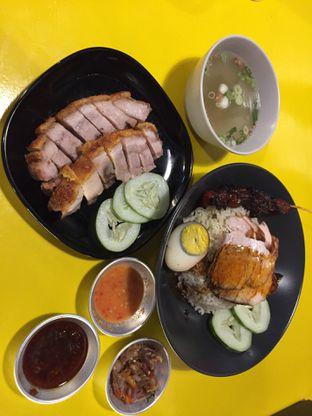 Foto 4 - Makanan di Sinar Djaya oleh Yohanacandra (@kulinerkapandiet)