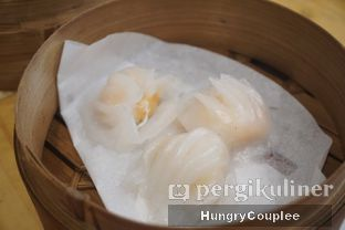 Foto 3 - Makanan di Cheeky Monkey oleh Hungry Couplee