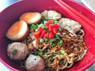 Foto - Makanan(Bakmi Lamlo Komplit) di Bakmi Lamlo oleh Kevin Suryadi