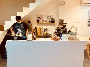 Foto review Sky High Coffee House oleh feedthecat  3