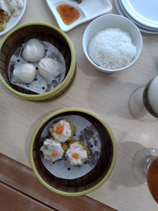 Foto review Imperial Kitchen & Dimsum oleh Prido ZH 8