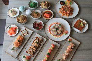 Foto 61 - Makanan di Sushi Itoph oleh Prido ZH