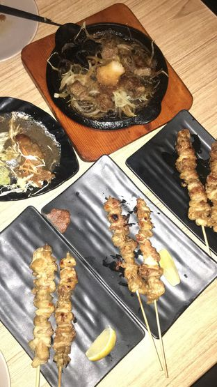 Foto 1 - Makanan di Kashiwa oleh Maria Marcella