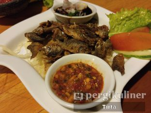 Foto 3 - Makanan di Warung Cepot oleh Tirta Lie