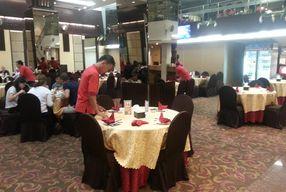 Foto The Royal Jade Restaurant