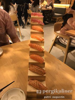 Foto 6 - Makanan di Sushi Hiro oleh Putri Augustin