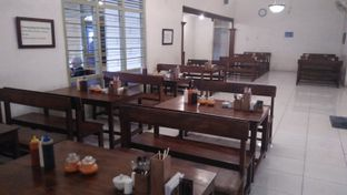 Foto 2 - Interior di Bakso So'un & Mie Ayam TTD.47 oleh Review Dika & Opik (@go2dika)
