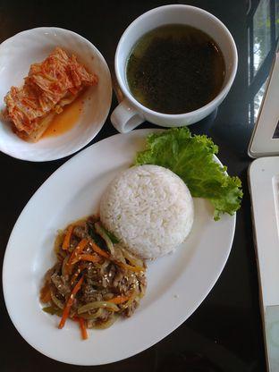 Foto 1 - Makanan(sanitize(image.caption)) di Restaurant & Cafe Korea oleh Syahrina Pahlevi @gravityaroundme
