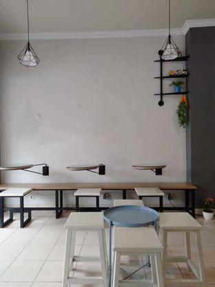 Foto 9 - Interior di Etika Coffee oleh Erika  Amandasari