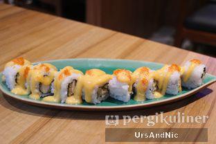 Foto 3 - Makanan(Katsu roll) di Ichiban Sushi oleh UrsAndNic